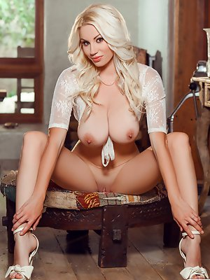 Cybergirl of the Month June 2014